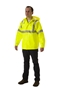 Arclite Air Waist Length Jacket