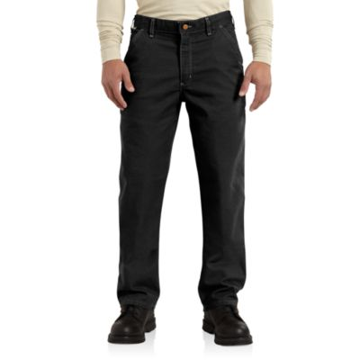 Flame-Resistant Washed Duck Work Pant [JC]