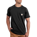 Force Cotton Short-Sleeve T-Shirt