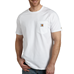Force® Cotton Delmont Short-Sleeve T-Shirt - 100410