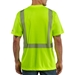 Force High-Visibility Short-Sleeve Class 2 T-Shirt - 100495