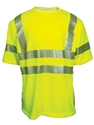National Safety Apparel Class III FR Dual Action T-Shirt