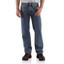 B460 Relaxed-Fit Straight Leg Jean
