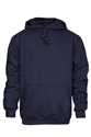 FR UltraSoft Fleece Hooded Pullover Sweatshirt
