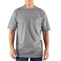 100234 Flame-Resistant Force Cotton Short-Sleeve T-Shirt