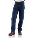Flame-Resistant Signature Denim Jean-Relaxed Fit