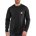 Force? Cotton Delmont Long-Sleeve T-Shirt