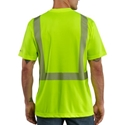Force High-Visibility Short-Sleeve Class 2 T-Shirt