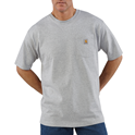 K87 Carhartt Mens Workwear Pocket T-Shirt