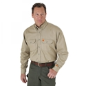 Wrangler? FR Long Sleeve Work Shirt